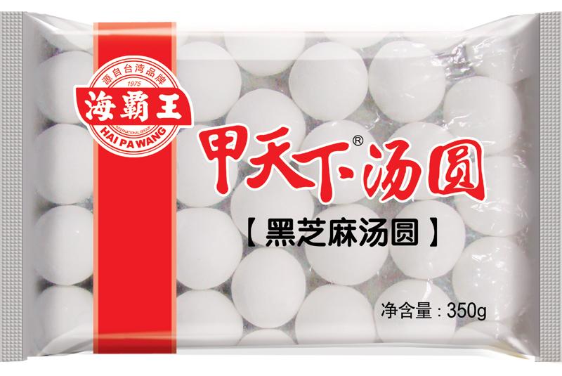 甲天下汤圆 - 海霸王食品网
